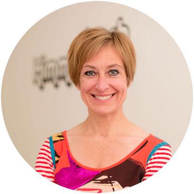 Eva Mandl - Geschäftsführung bei Himmelhoch - PR-Agentur Wien