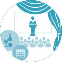 Event Marketing und Event Management bei Himmelhoch - Events - Großveranstaltungen - Live-Events