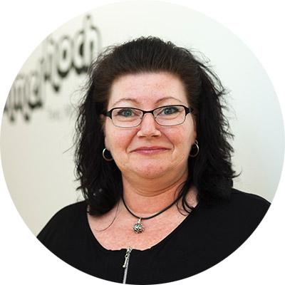 Irene Dikovits - Team Himmelhoch - Organisation