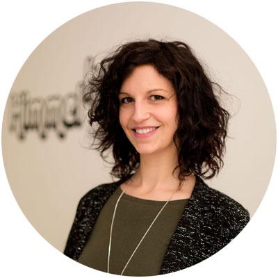 Katharina Hofer - Team Himmelhoch - Gesundheit - Medizin - Retail - Gastronomie - Hotellerie - Tourismus