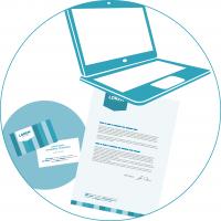 Corporate Publishing bei Himmelhoch - Mitarbeiterzeitschrift - Kundenzeitung - Imagebroschüren