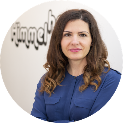 Almina Mahmutovic - Team Himmelhoch - Public Communications - Pressearbeit - Retail - Lifestyle