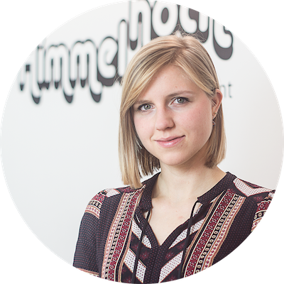 Nina Ann Greimel - Team Himmelhoch - Verlag - Strategie - Marketing - Retail - Kulinarik