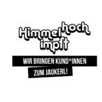 Himmelhoch Text, PR & Event